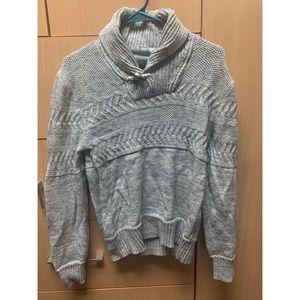 H&M dress sweater